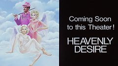 (((THEATRiCAL TRAiLER))) - Heavenly Desire (1979) - MKX