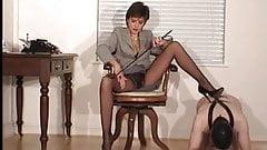 Lady Sonia (vintage) Mistress & Slave