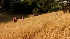 Trespass : Extra Bonus Scenes