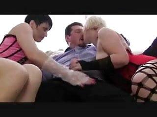 Gay hanjobs Hanjob from 2 matures...