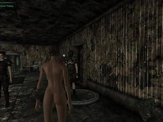 Fallout 3 sentinel lyons naked Fallout new vegas unethical deeds mod 3