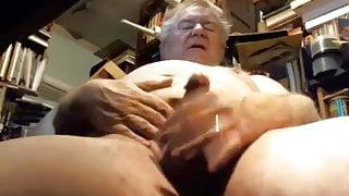 Grandpa I Love your cock