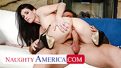 Naughty America - India Summer gets back at her husband
