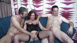 Dutch Mature - Manuela