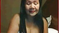 Philipino Granny