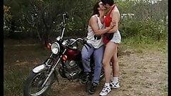 Auto Stop- ful german movie