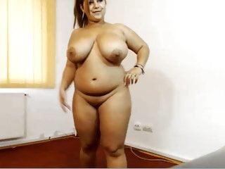 Megan godd nude - Bbw cam goddes