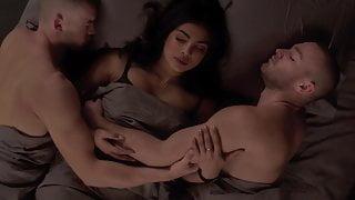 Priyanka Chopra - ''Quantico'' s2e05