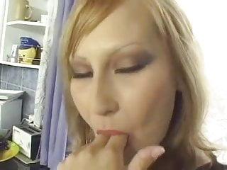 Old bodacious tits - Bodacious skank masturbates herself to an orgasm
