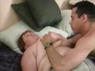 Vintage boobs mcfadden - Vintage bbw melanie anton with huge boobs