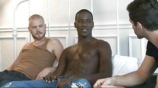Logan Stevens and Barrington Brooks (MLA42 P5)