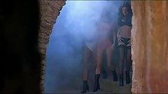 Anna Faris, Regina Hall and Kathleen Robertson - Underwear