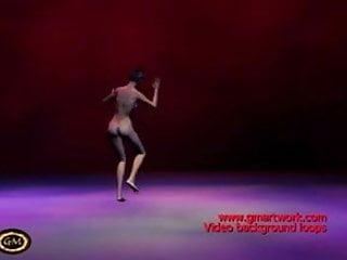 Women watching nude dancers Nuded dancer-2