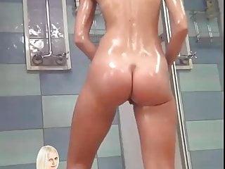 Woman finger ass - Putain de bon q