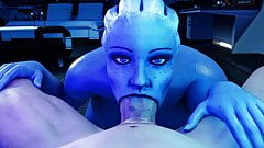 Mass Effect compilation 4