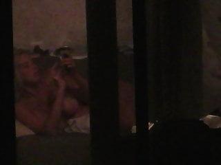 New naked neighbors Window peeping - neighbor naked with amazing body