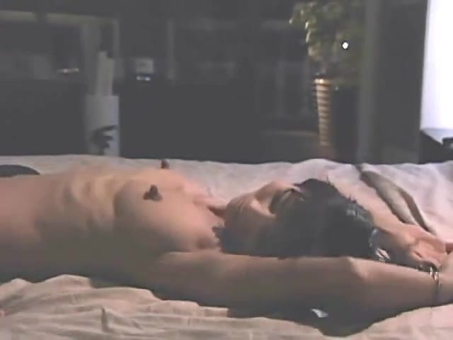 Bai ling nude boobs and tattooed pussy in edmond