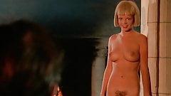 Jennifer Inch - Retro Blonde Teen Goes Full Frontal