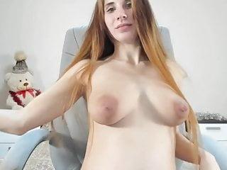 Super Hot Huge Tits Pregnant Blonde Teen Webcam Tease XhPsq
