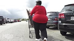 Granny Donk Jiggle WOD