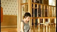 RUSSIAN MOM 6, hot mom with a young man