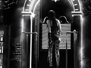 Sin city strippers Jessica alba - sin city 2 02