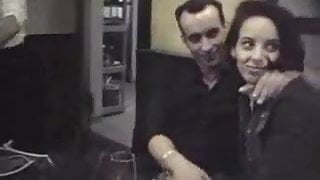 French couple kicked out of restaurant for having sex
