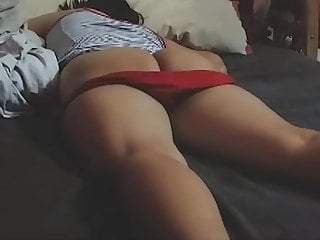 Wife softcore movie to watch Naked hubby watching movie and pampering wife - 2