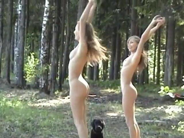 Young Teens Sasha and Masha, Free Young Pornhub Porn Video
