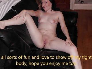 English girl amateur Horny english girl from roxana36