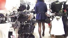 Slip bei H&M eingesaut