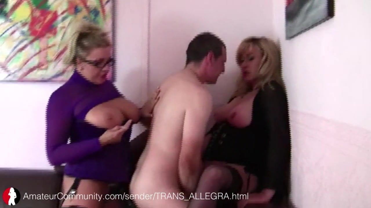 schone tran sexuals