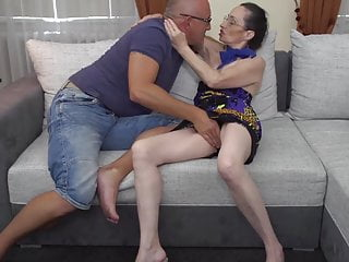 Daddys and moms fucking Hungry mature moms suck and fuck daddies