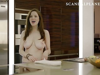 Pushing tin nude scene - Sophie rundle nude scene from episodes on scandalplanet.com