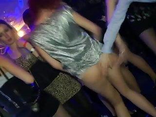 Porn club party Club Sex,