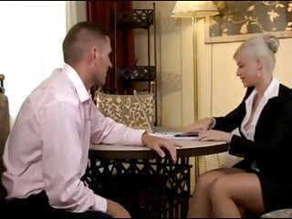 John stewart needs his ass kicked Stunning british blonde notary in stockings needs his cock