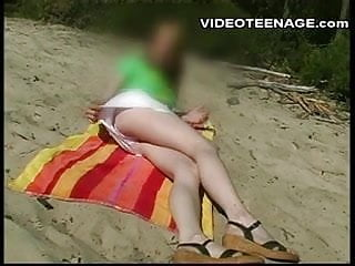 Camp teen nudist 18 years old teen nudist at beach