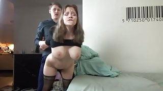 Your boyfriend fucks stepmother