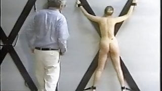 Whipped at the Cross