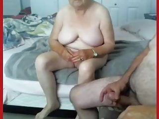 Nakes grannies Granny and grandpa naked on cam