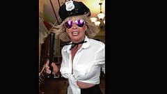 Toyah Willcox - Braless Policewoman
