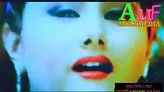 bangla hot song mega