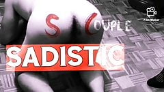 Femdom Trailer – Sadistic Couple