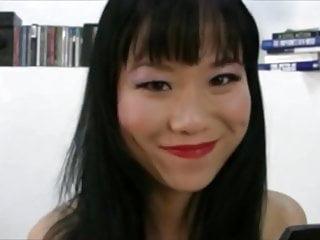Niya porn star Niya yu blowjob