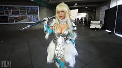 Cosplay Musik Video