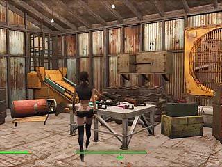 Fallout 3 brianna porn - Fallout 4 fucker robot
