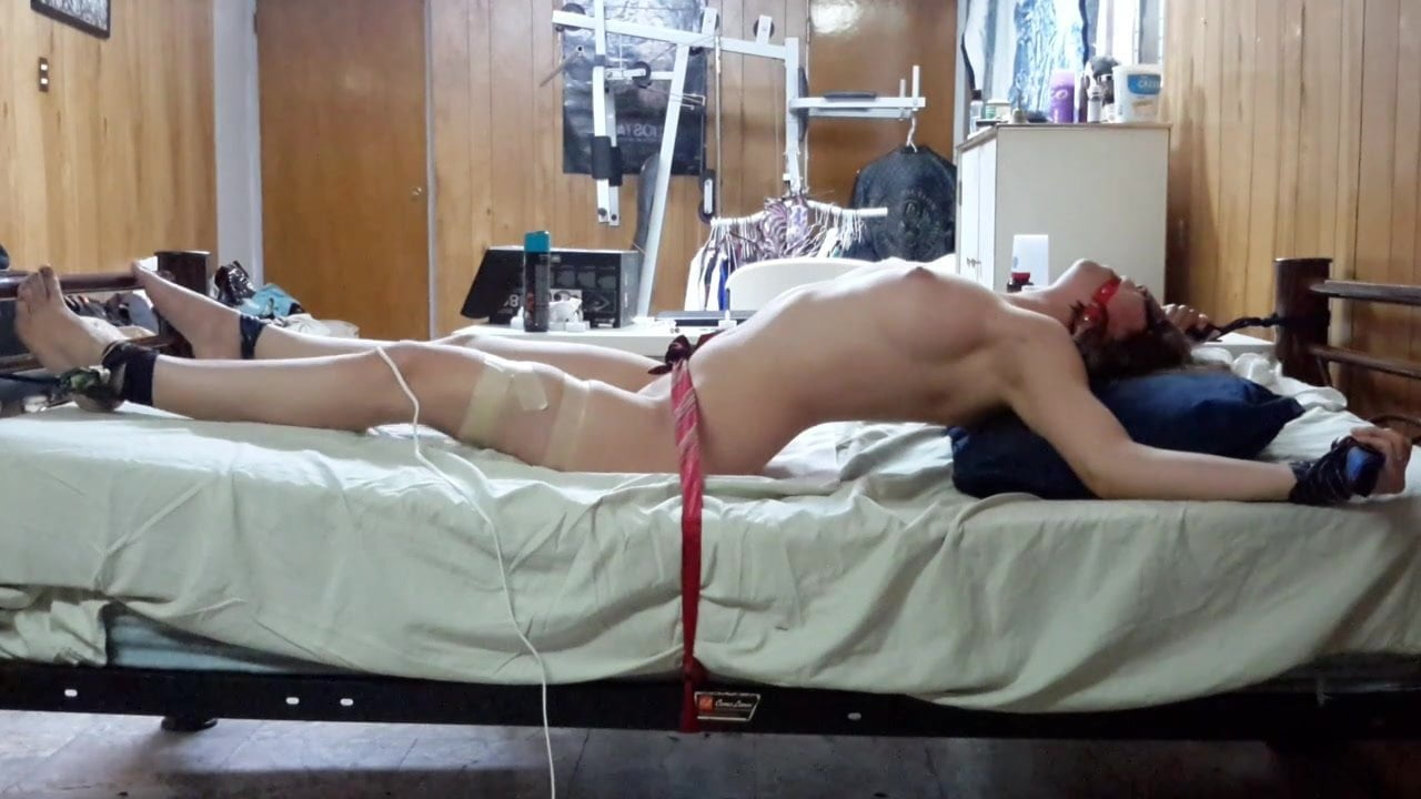 Female Post Orgasm Torture