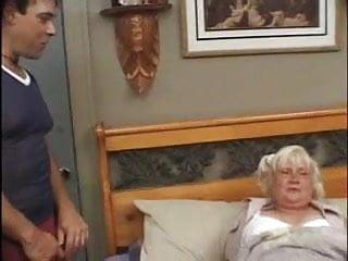 Granny hardcore video - Granny hardcore