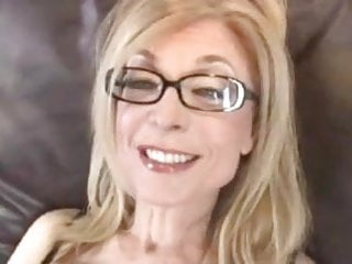 Gloryhole nina hartley Nina hartley and young bbc
