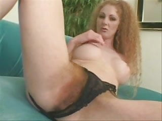 Ugli sex girl - Ugly terrible redhead mom with very very hairy cunt